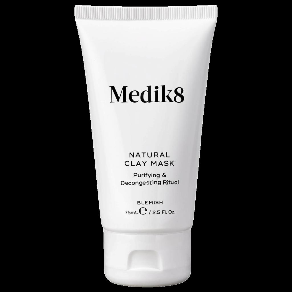 MEDIK8 Natural Clay Mask