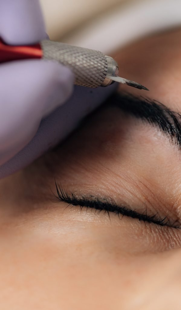 semi permanent make up Linlithgow